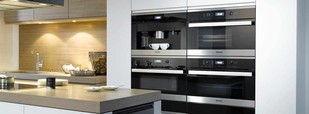 R g lickerish quality domestic appliance sales service - Kitchen appliance services ...